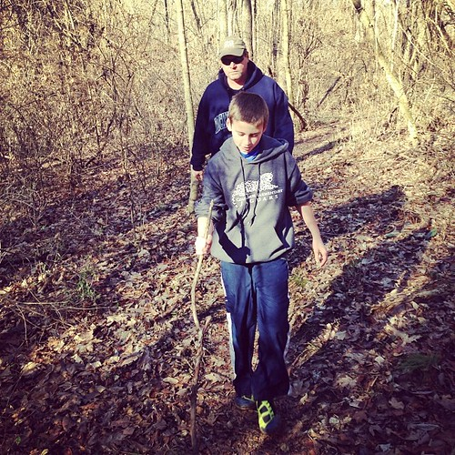 Family hike #hiking #family #littlewoods