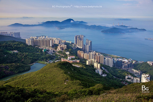 morning hk fog clouds sunrise landscape hongkong day peak 香港 begin 風景 hongkongisland victoriahabour 太平山 雲海 晨曦 日出 維港 維多利亞港 霧 500px lugard
