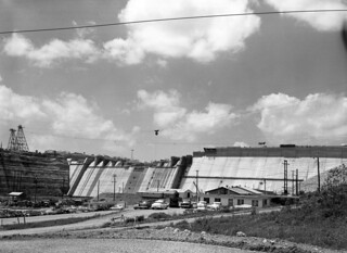 Table Rock Dam (MSA)