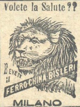 La Domenica del Corrieri, Nº 10, 11 Março 1900 - 11a