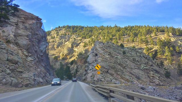 I Dislike Boulder