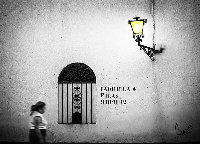 Taquilla 4