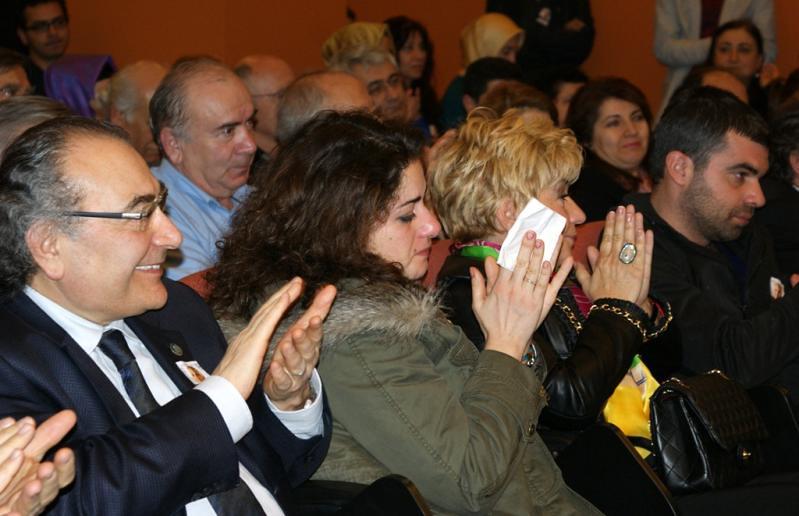 Prof. Dr. Hilmi Sabuncu'nun ismi Üsküdar Üniversitesi'yle yaşayacak