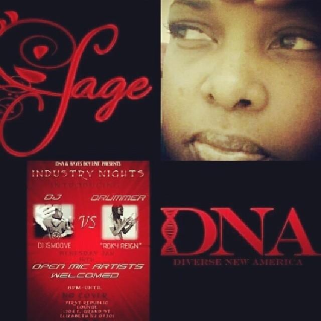 DNA presents #Industrynight #1strepublic #barandlounge #o… | Flickr