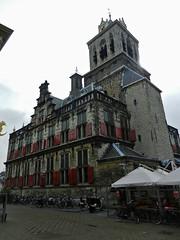 2013.04 HOLLANDE - DELFT - Delphe