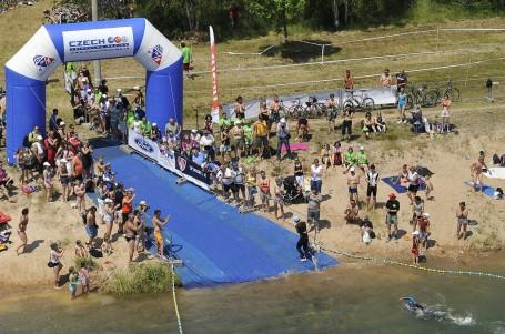 ZAČÁTEČNÍCI: Jak se připravit na první triatlonový závod