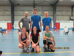 UFOLEP 1 2013-2014 s