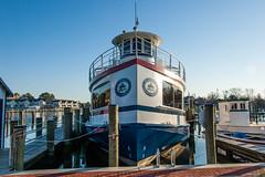 Patriot Cruise Boat