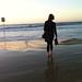 On the beach by adactio