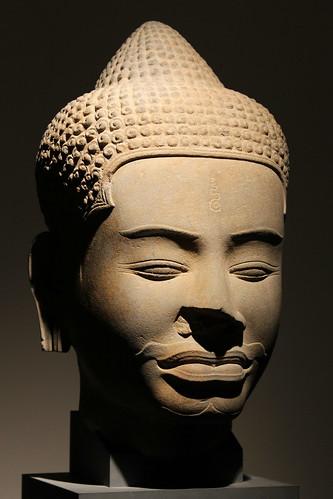 2014.01.10.082 - PARIS - 'Musée Guimet' Musée national des arts asiatiques