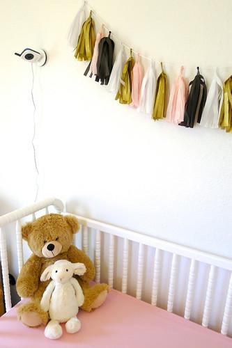 Crib Banner