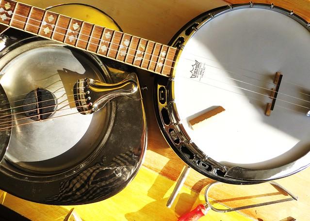 Banjo-Repair