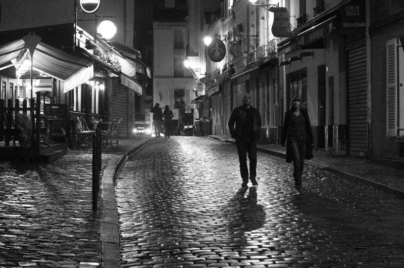 ParisStreetlife