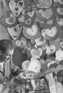 Valentines in Vietnam, 1969
