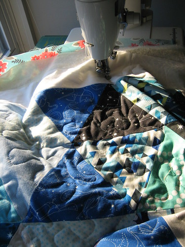 Quilting Constellations