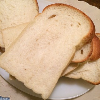 山型食パン1