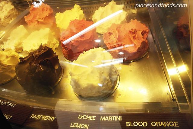 messina fruits gelato