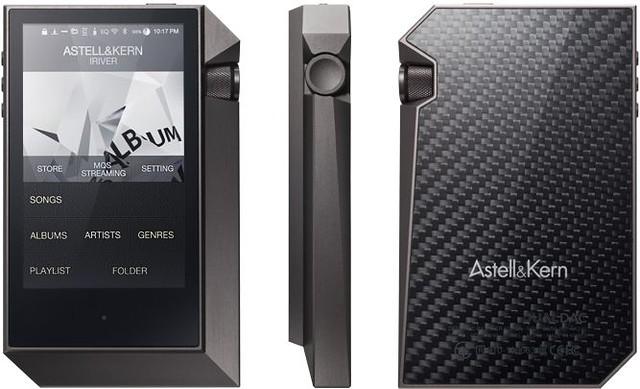 Astell & Kern AK240