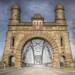 harburg bridge by manfred-hartmann