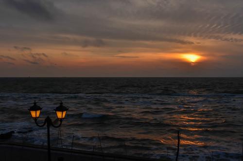 winter light sea sun storm color nature water weather clouds sunrise landscape outdoors dawn nikon day cloudy wave ukraine amateur україна украина черноеморе одесса