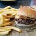 Hwy 55 - the burger