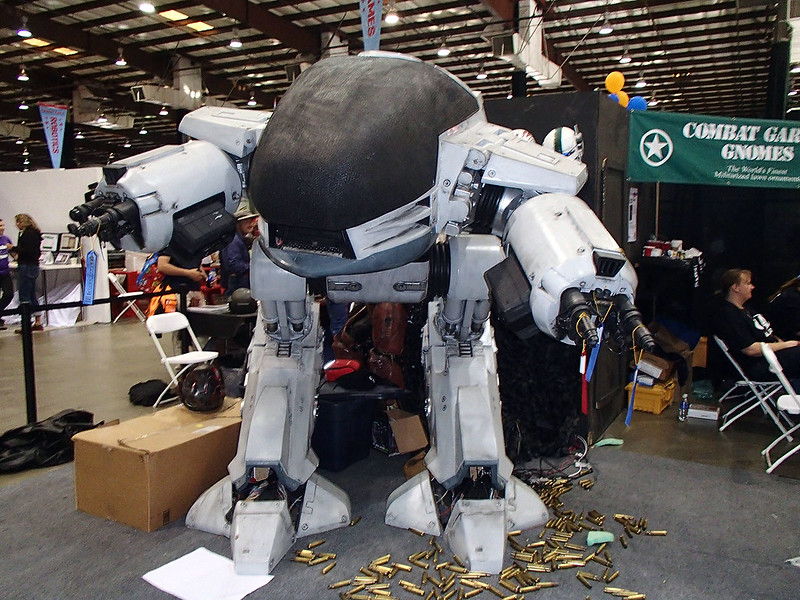 ED209 wins all of the things.