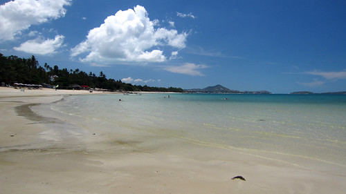 Koh Samui Chaweng Noi Beach サムイ島 チャウエンノイビーチ (5)
