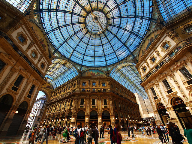 Discover 3 Different Faces Of Milan