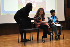 NHPTV-PBS KIDS Writers Contest Awards Ceremony 2014