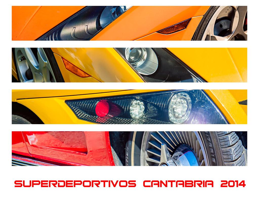 Superdeportivos Cantabria 2014