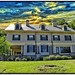 Hamilton College ~ Clinton Ny ~ Rogers Estate Mansion ~ Historical ~ Students Residence