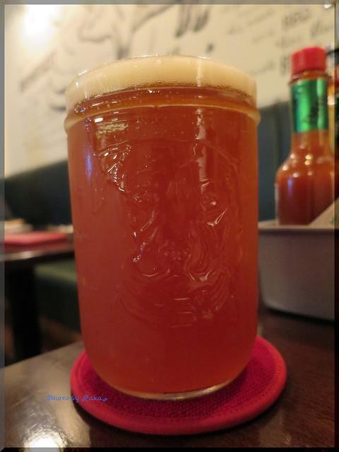 Photo:2014-05-15_ハンバーガーログブック_【渋谷】AMERICAN BBQ B&LOIN(アメリカンBBQ ビーアンドロイン) 道玄坂の一番坂の上でクラフトビールとBBQビーフバーガーを堪能-10 By:logtaka