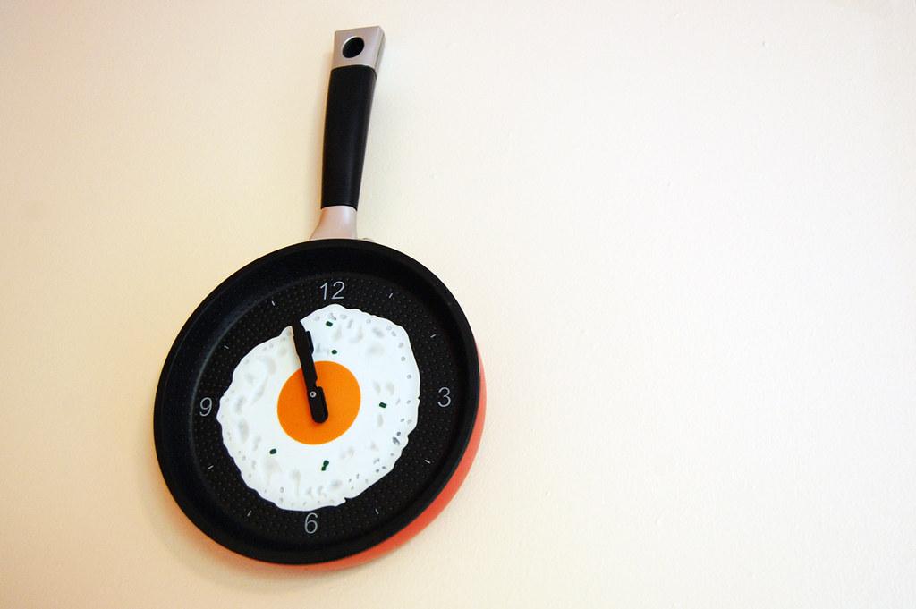 Clock@Home
