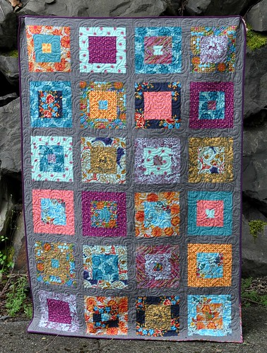 finished AMH quilt