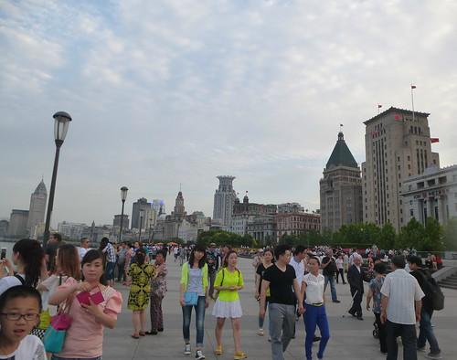 Shanghai-Bund-Arrivee-Vieux Shanghai (16)
