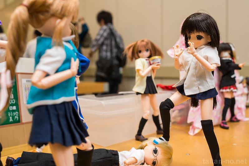 DollShow40-06お茶会-DSC_6024