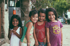 Kids of Sayulita