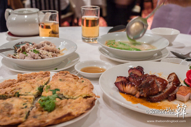East Ocean Teochew Restaurant 东海潮州酒家