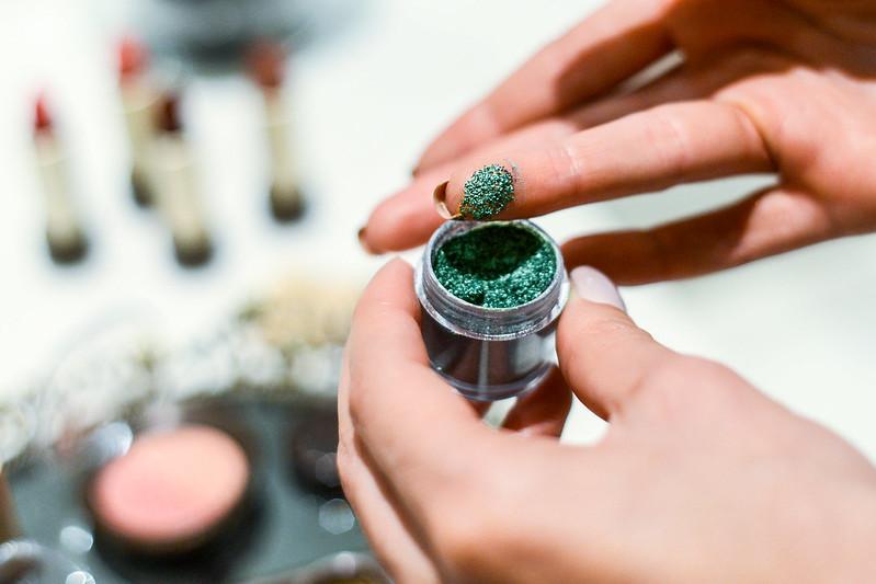 pigmento-verde