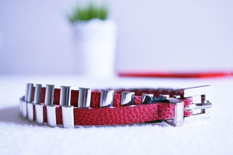 4 maneras de llevar... un cinturón rojo