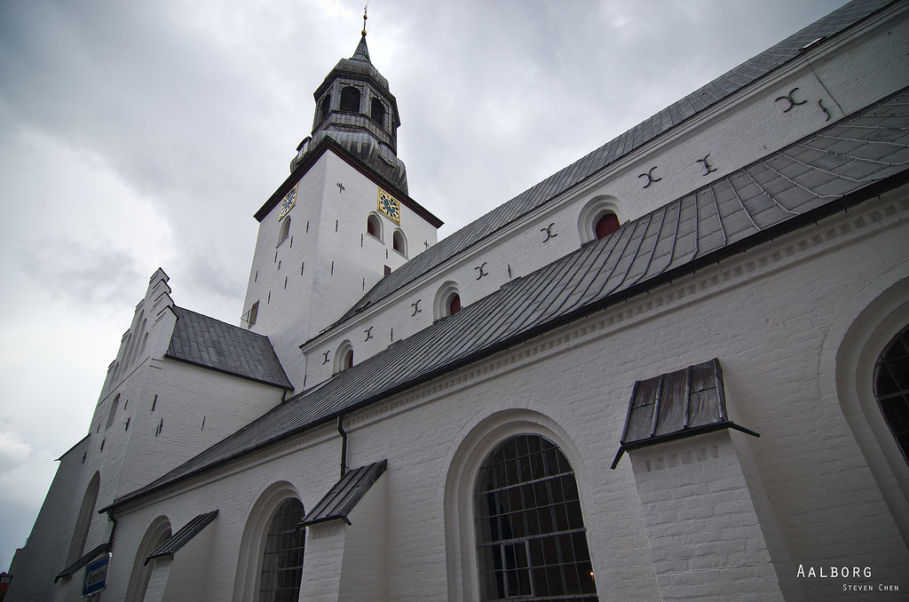 丹麥-阿爾堡 Aalborg
