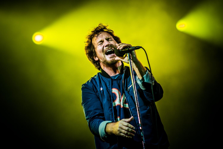 Pearl Jam 17