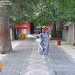 Shifu Kanishka Sharma classes Noida Shaolin Kung Fu India