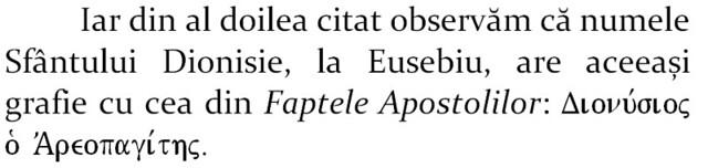 Dionisie 5