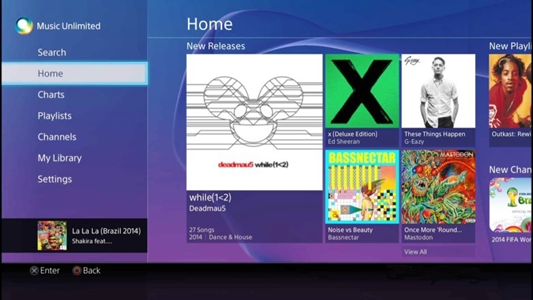 PS4 App 2