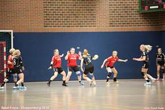 II. Damen vs Cloppenburg