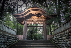 Kanazawa Oyama Jinja Shrine-007