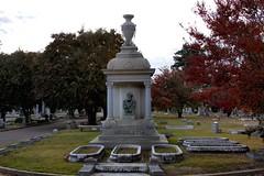 GOODLETT MONUMENT