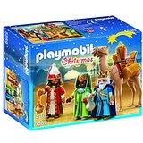Playmobil Navidad