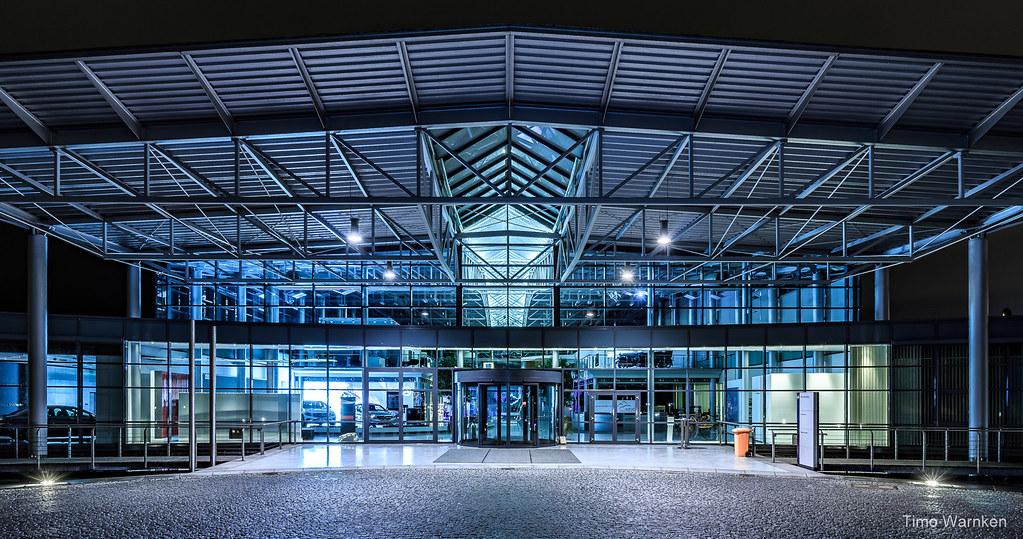 Mercedes Bremen Kundencenter flickr photos tagged kundencenter picssr
